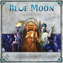 Prodám Blue Moon Legends