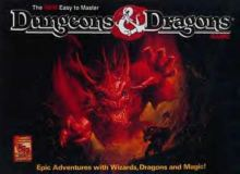 New Easy to Master Dungeons & Dragons, The - obrázek