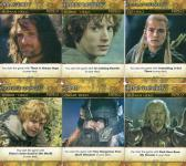 Lord of the Rings, The: The Two Towers Deck-Building Game