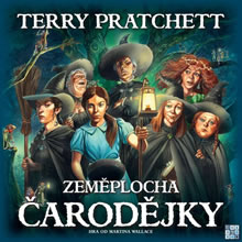 Prodám The Witches: A Discworld game (EN)