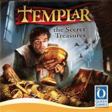 Templar: The Secret Treasures - obrázek