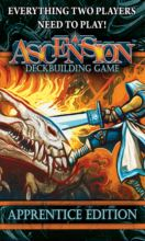 Ascension: Apprentice Edition -