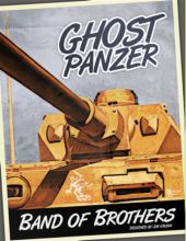 Band of Brothers: Ghost Panzer - obrázek