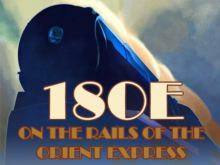 18OE: On the Rails of the Orient Express - obrázek