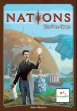 Nations: The Dice Game - obrázek