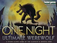 One Night Ultimate Werewolf (DE) + Daybreak (DE)