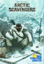 Arctic Scavengers - Complete edition
