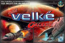 Malé velké galaxie (Tiny Epic Galaxies)
