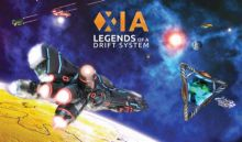 Xia:Legends of a Drift System