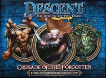 Descent-Crusade of the Forgotten