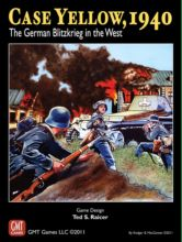 Case Yellow, 1940: The German Blitzkrieg in the West - obrázek