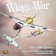 Prodám Wings of War - The Dawn of World War II