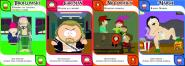Remake South Park Karty 4