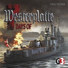 7 DAYS OF WESTERPLATTE (EN+DE+PL)