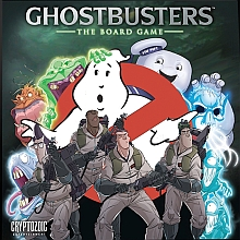 Ghostbusters: The Board Game - obrázek