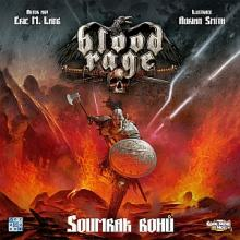 Blood Rage: Soumrak bohů -4monstra nabarvena,folie