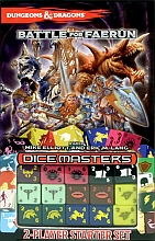 Dice Masters - Battle for Faerun