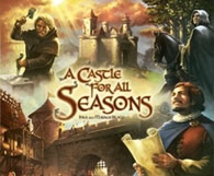 Castle for all Seasons - obrázek