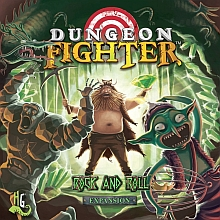 Dungeon Fighter: Rock and Roll - obrázek
