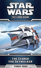 Star Wars: The Card Game - The Search For Skywalke