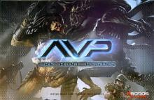 Aliens vs. Predator: The Hunt Begins - tiles