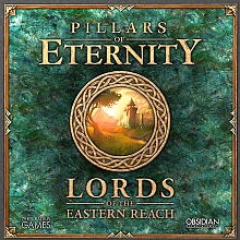Pillars of Eternity - Lords of the Eastern Reach - obrázek