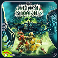 Ghost Stories (zabalené)