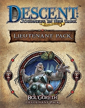 Descent: Journeys in the Dark – Bol'Goreth