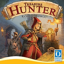 Treasure Hunter (R.Garfield)