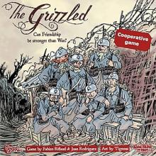 The Grizzled + rozšíření Grizzled: At Your Orders!