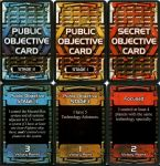 Objective Cards