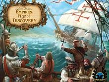 Empires: Age of Discovery Deluxe (ENG) + 2x promo