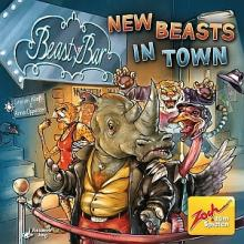 Beasty Bar: New Beasts in Town - obrázek