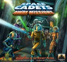 Space Cadets: Away Missions - obrázek
