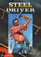 Steel Driver (Pegasus Spiele) - Martin Wallace