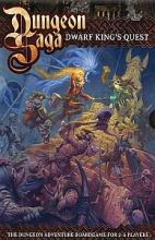 Dungeon Saga: The Adventurer's Companion (ENG)
