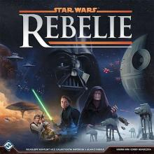 SW: Rebellion + Rise of the Empire - EN