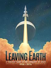 Leaving Earth + Outer Planets + Stations