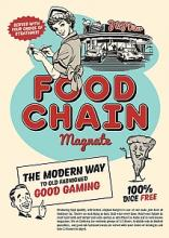 Food Chain Magnate - prodám