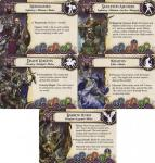 Units reference cards