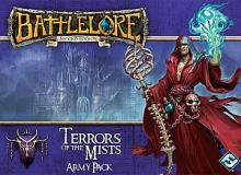 BattleLore (Second Edition): Terrors of the Mists Army Pack - obrázek