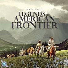 Legends of the American Frontier + exp. True Grit