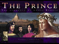 PRINCE: struggle of house borgia