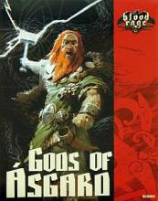 BLOOD RAGE - Gods of Asgard: KS gold edition