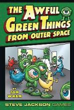Awful Green Things From Outer Space, The - obrázek