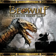 Beowulf: The Movie Boardgame - obrázek