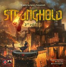 Stronghold 2nd Edition ENG
