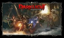 Darklight Boss Pack
