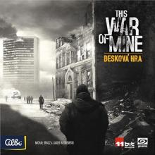 This war of mine - česky ve fólii