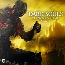 Dark Souls: Darkroot Expansion